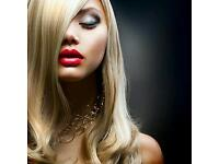 Vip Mobile Hair Extension Technician and Eyelash Extensions
