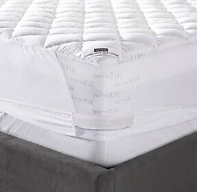 ISO Mattress protector (double bed)