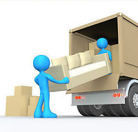 I will help load/unload your moving truck or storage only $20/hr
