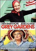 Grey Gardens DVD
