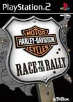 [PS2] Harley Davidson Race To The Rall