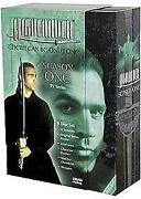 Highlander The Series DVD