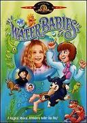 The Water Babies DVD