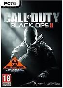 Black Ops PC