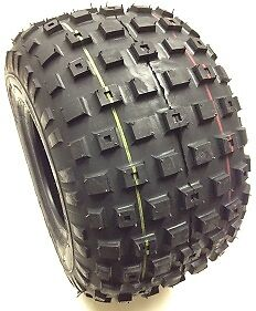 25x12-9-NEW-DURO-KNOBBY-ATV-TIRE-4PLY-LONG-LASTING-TREAD-25X12x9-25129-HF240A