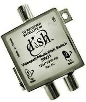 Bell / Dish Network Legacy SW21 Switch (SW 21)