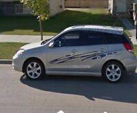 2004 Toyota Matrix Other
