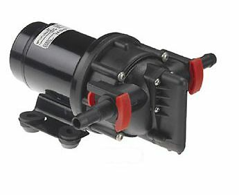 Johnson Aqua Jet WPS Pump 2.9 12V 10-13405-03 BLA 133306 Water Pressure Pump