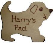 Dog Kennel Sign