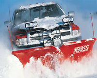 SNOW CLEARING AVAILABLE