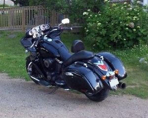 2011 Vulcan Vaquero - Six Speed - Oil Changed and Ready to Ride