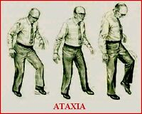 Looking to meet people in Regina with Ataxia.