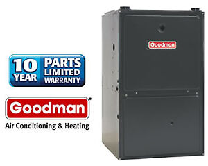 FURNACE - AIR CONDITIONER - TANKLESS - HEPA FILTER - HRV