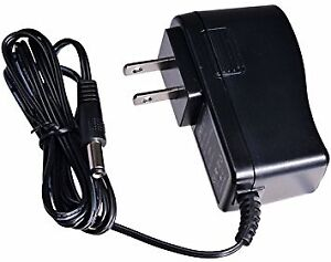 Lorex AC Video Power Adapter Security Camera 12 Volt DVR BNC RCA