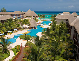 2 all inclusive Mexican vacations for two