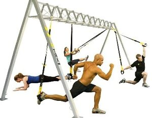 "BRAND NEW SEALEDTRX PRO Suspension Training Kit ""Free Delivery"" Peterborough Peterborough Area image 6"