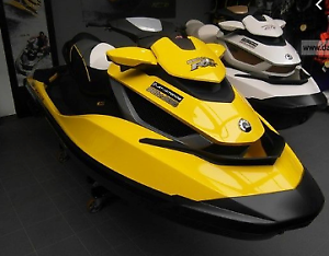 seadoo rxt 255 Midvale Mundaring Area Preview
