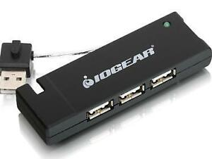 List of USB Hubs from $5.99.