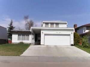 Millwoods Spacious House for Sale