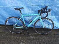 Laura Trott RD 1 Women's Road Bike