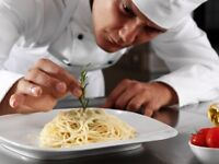 Full time Commis chef/Kitchen Assistant Required (Accommodation Avaialable)