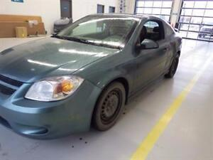 Parting Out a BEAUTIFUL 2010 CHEVROLET COBALT LT