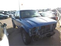 Wanted parts for 2001 ford ranger
