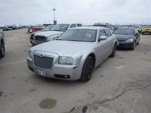 Parting Out 2006 CHRYSLER 300 TOURING
