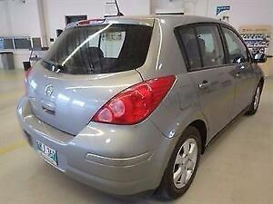 Parts for 2004 to 2012 Nissan Versa