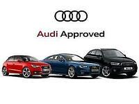 2020 Audi A3 Saloon Black Edition 35 TDI 150 PS S tronic Semi Auto Saloon Diese