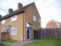 Two Bedroom house in Badersfield Coltishall