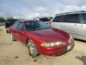 1998 OLDSMOBILE INTRIGUE FOR PARTS
