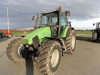 Deutz Fahr Agrotron 106, 2000