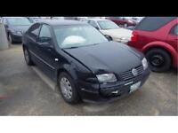 2007 JETTA CITY PARTS CAR PARTING OUT Winnipeg Manitoba Preview