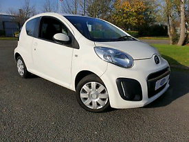 HELP WANTED Finding A White Citroen C1 2010