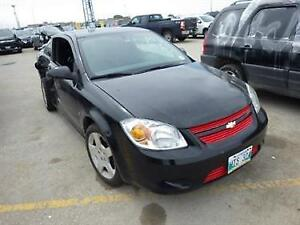 PARTING OUT 2007CHEVROLET COBALT SS SUPERCHARGED