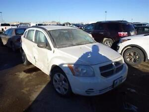 2007 to 2012 Dodge Caliber Parts