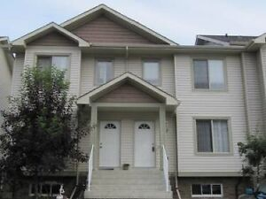 First month only $1000! Spruce Grove 3 bed townhouse!