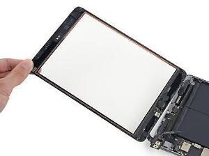 iPad Mini 4, Mini 3, Mini 2 & Mini Glass repair for a CHEAPER PRICE!
