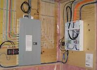 Highly skilled residential electrician CHEAP RATES!
