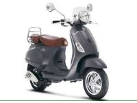 2008 VESPA LXV 50 IN STUNNING CONDITION ABSOLUTE BARGAIN!! May swap px