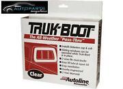 Truck Boot