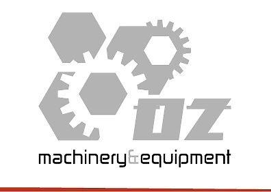 OZ Machinery and Equipment pty ltd