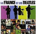 cd - Various - France & Les Beatles
