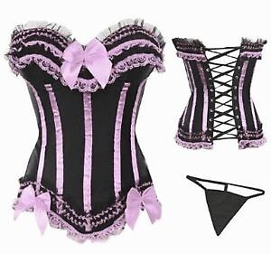 New corsets. Only 25.00!!!!!! Windsor Region Ontario image 4