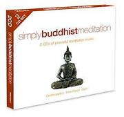 Buddhist CD