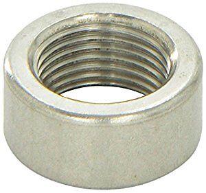 O2 OXYGEN SENSOR O2 BUNG Mild STEEL M 18MM X 1.5MM THREAD weld in wideband afr