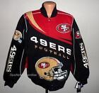 NFL 49ers Jacket