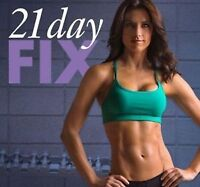 21 day fix support group