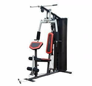 WIEDER 4990I Multi-Station home gym Sutherland Sutherland Area Preview
